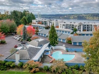 3016 N Narrows Dr UNIT 101, Tacoma, WA 98407 - MLS#: 1378801
