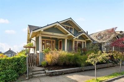 1125 31st Ave S, Seattle, WA 98144 - MLS#: 1378805