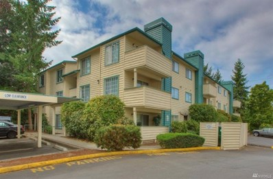 17612 1st Ave S UNIT A306, Burien, WA 98148 - MLS#: 1378858