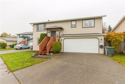 323 Amberwood Circle, Sultan, WA 98294 - MLS#: 1378877