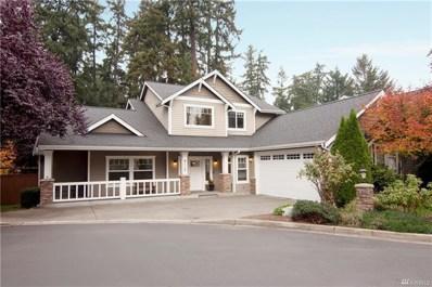 8117 Steilacoom Crest Lane SW, Lakewood, WA 98498 - MLS#: 1378879