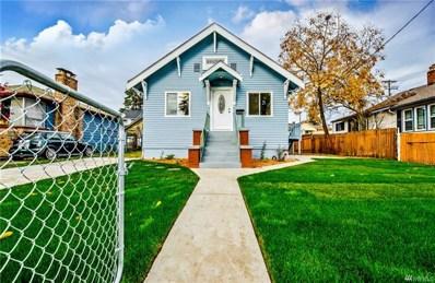 3944 S Eddy St, Seattle, WA 98118 - MLS#: 1378932