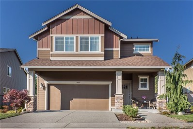 18821 Greenwood Place E, Bonney Lake, WA 98391 - MLS#: 1378992