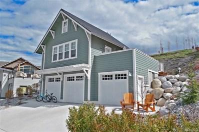 177 Porcupine Lane, Chelan, WA 98816 - MLS#: 1379038