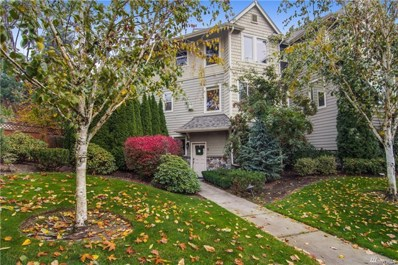 1000 Front St S UNIT 8, Issaquah, WA 98027 - MLS#: 1379189