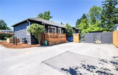 1208 NW 100th St, Seattle, WA 98177 - MLS#: 1379205