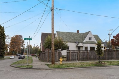 6302 Meridian Ave N, Seattle, WA 98103 - MLS#: 1379223