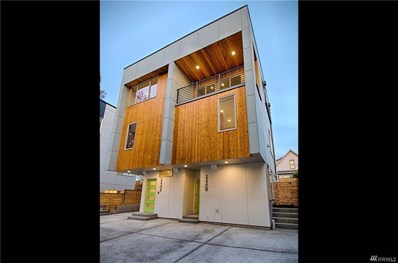 2230 10th Ave E, Seattle, WA 98102 - MLS#: 1379263