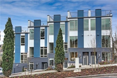 625 18th Ave S, Seattle, WA 98144 - MLS#: 1379302