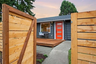 1617 NW 87th St, Seattle, WA 98117 - MLS#: 1379357