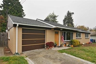 1710 NE 135th St, Seattle, WA 98125 - MLS#: 1379372