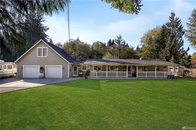 13520 Burn Rd, Arlington, WA 98223 - MLS#: 1379378