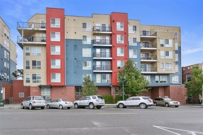 2818 Grand Ave UNIT B-503, Everett, WA 98021 - MLS#: 1379388