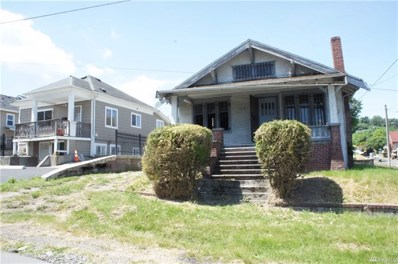 2203 22nd Ave S, Seattle, WA 98144 - MLS#: 1379414