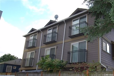 9223 17th Ave SW UNIT C, Seattle, WA 98106 - MLS#: 1379437