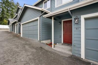 15633 44th Ave W UNIT B2, Lynnwood, WA 98087 - MLS#: 1379446