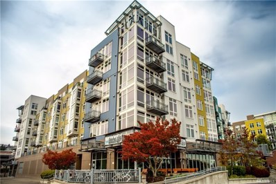 1705 Dock St UNIT 550, Tacoma, WA 98402 - MLS#: 1379460