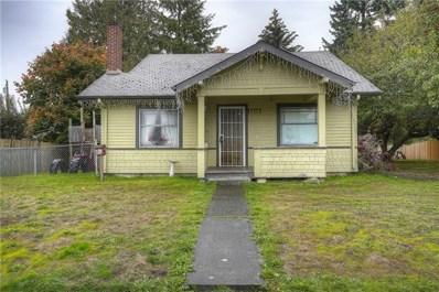 6809 A St, Tacoma, WA 98408 - MLS#: 1379474