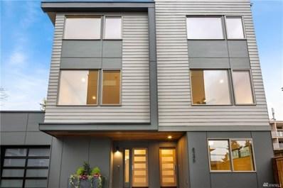 8247 20th Ave NE, Seattle, WA 98115 - MLS#: 1379522