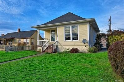 1609 3rd St, Marysville, WA 98270 - MLS#: 1379553