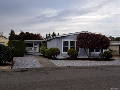 1402 22nd St NE UNIT 553, Auburn, WA 98002 - MLS#: 1379556