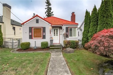 4006 35th Ave SW, Seattle, WA 98126 - MLS#: 1379572