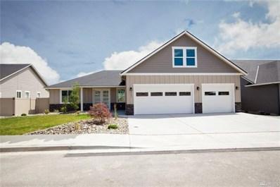 1738 Brambling Brae Lane, Wenatchee, WA 98801 - MLS#: 1379602