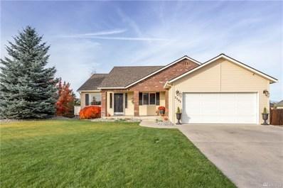 2203 Inglewood Dr, East Wenatchee, WA 98802 - MLS#: 1379620