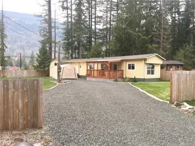 2471 Blackbird Valley Lane, Maple Falls, WA 98266 - MLS#: 1379622