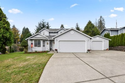 4 Curtis Lane, Longview, WA 98632 - MLS#: 1379672