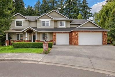 1720 NW 84th Cir, Vancouver, WA 98665 - MLS#: 1379676