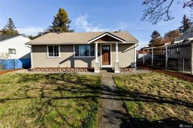 6623 S Huson St, Tacoma, WA 98409 - MLS#: 1379704