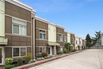 620 S 23rd St, Tacoma, WA 98405 - MLS#: 1379733