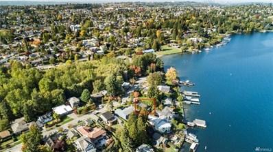 8416 Island Dr S, Seattle, WA 98118 - MLS#: 1379815