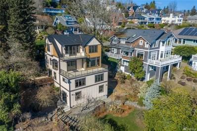 1432 Lake Washington Blvd S, Seattle, WA 98144 - MLS#: 1379853