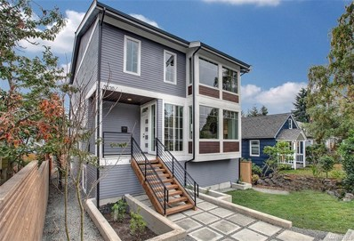 7030 34th Ave NE, Seattle, WA 98115 - MLS#: 1379855
