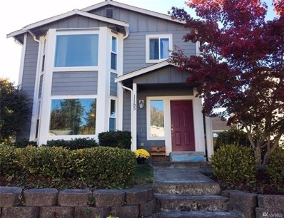 1155 Heron Ridge Ave, Port Orchard, WA 98366 - MLS#: 1379889