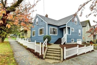 222 15th Ave, Seattle, WA 98122 - MLS#: 1379910