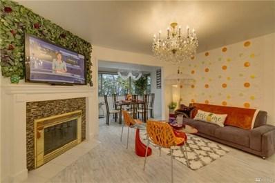 12543 NE 23rd Place UNIT D3, Bellevue, WA 98005 - MLS#: 1379911