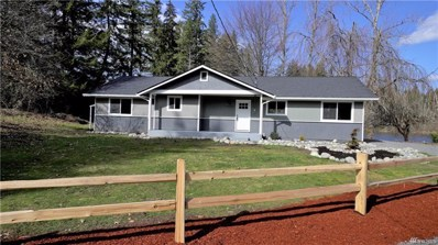 12910 State Route 507 SE, Yelm, WA 98597 - MLS#: 1379950