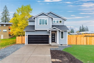 17519 11th Ave E, Spanaway, WA 98387 - MLS#: 1379954