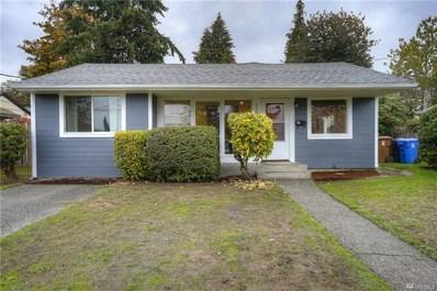 2620 N Bennett St, Tacoma, WA 98407 - MLS#: 1379980