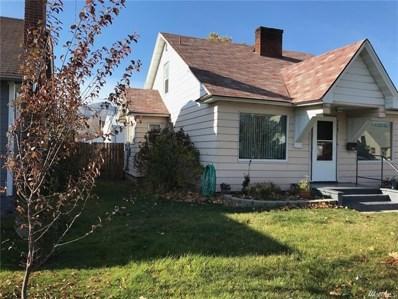 772 Monroe St, Wenatchee, WA 98801 - MLS#: 1380016