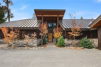 4047 Swiftwater Dr, Cle Elum, WA 98922 - #: 1380041