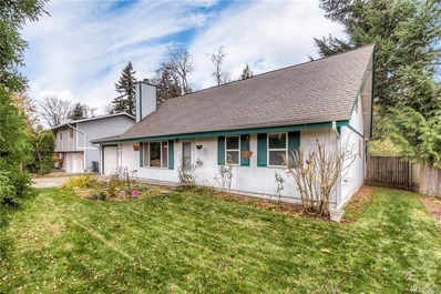 21438 SE 268th Place, Maple Valley, WA 98038 - MLS#: 1380051