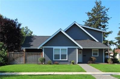 107 14th St, Lynden, WA 98264 - MLS#: 1380054