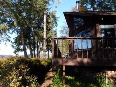 6726 156th Ave SW, Longbranch, WA 98351 - MLS#: 1380066