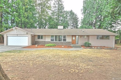 5830 92nd Pl NE, Marysville, WA 98270 - MLS#: 1380073