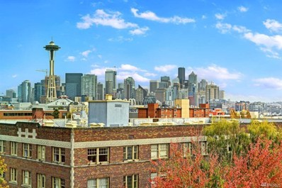 500 W Roy St UNIT W402, Seattle, WA 98119 - #: 1380074
