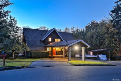 2312 Evergreen Ave SE, Port Orchard, WA 98366 - MLS#: 1380076